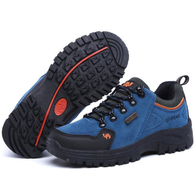 Men's Comfortable Outdoor Boots