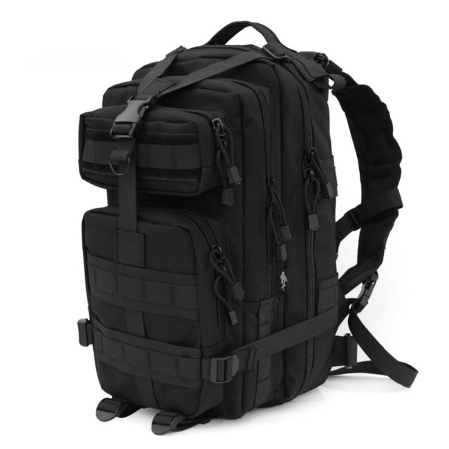 Outdoor Sports Tactical Backpack 30-45 L