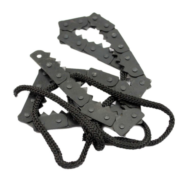 Outdoors Survival Portable Hand Saw