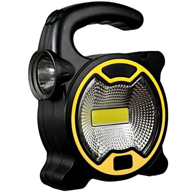 Compact COB LED Outdoor Lantern
