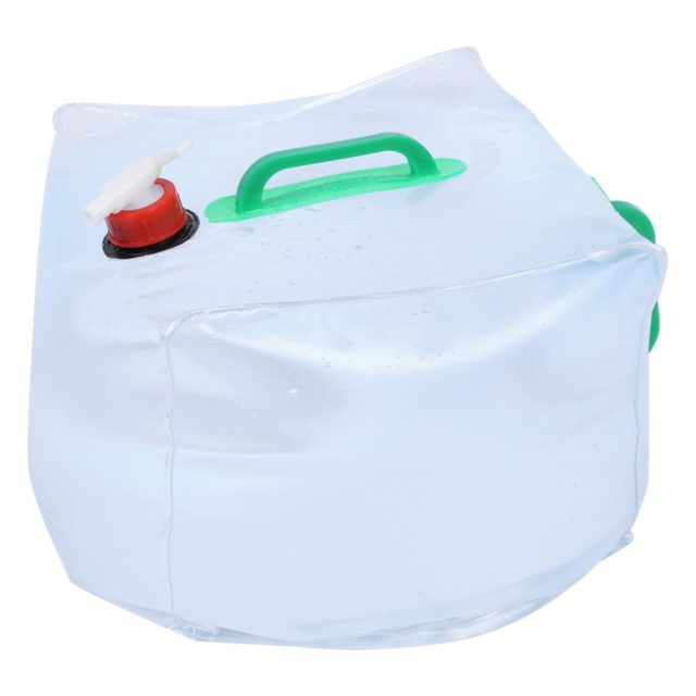 WATER STORAGE BAG 5 GAL
