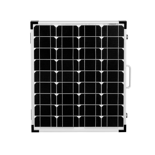 100W Foldable Solar Panel Charger