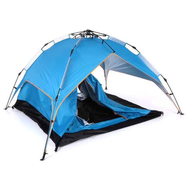 Waterproof Camping Tent 3-4 Persons
