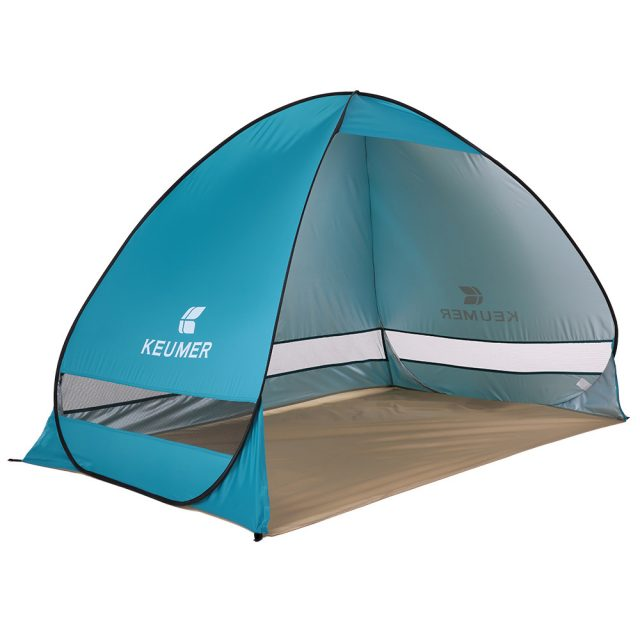 Portable Folding UV-Proof Waterproof Camping Tent