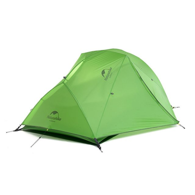 Ultralight 4-Season Camping Tent
