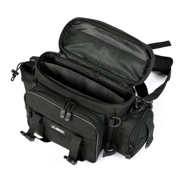 Waterproof Shoulder Bag for Fishing Tools