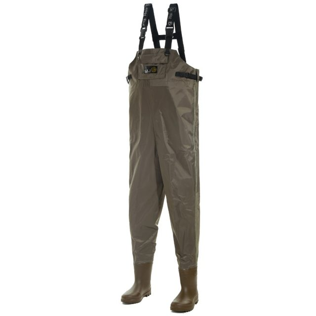 Waterproof Nylon Fishing Wader