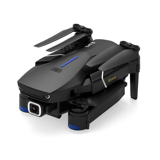 Wide Angle FPV 1080P HD Camera Quadrocopter