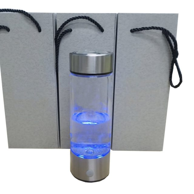 Portable Hydrogen Water Filter
