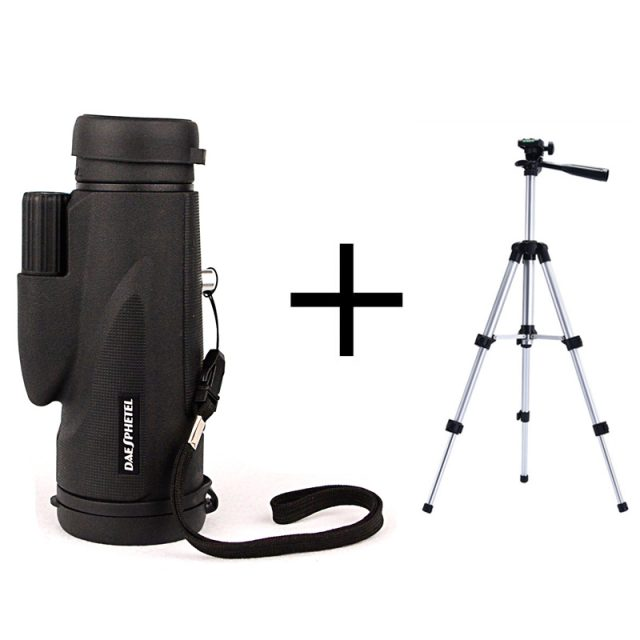 Professional Hunting Portable Monocular