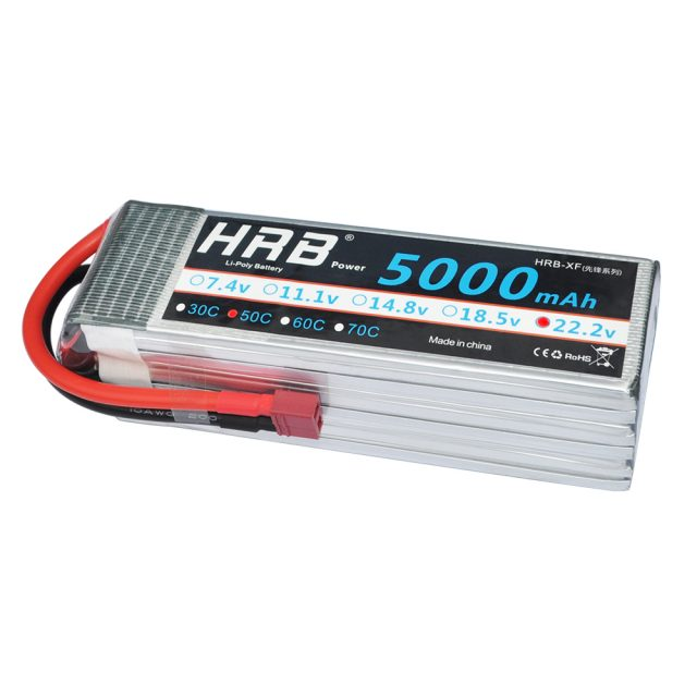 Lipo Battery for Remote Control Drone