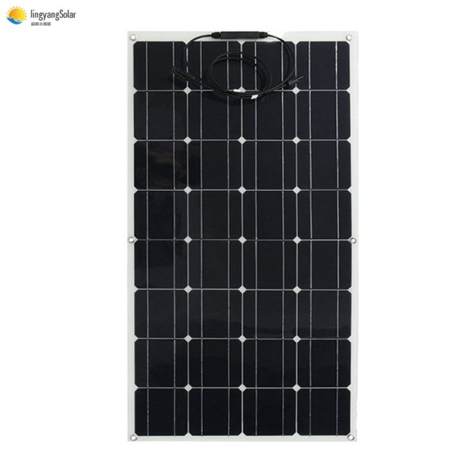 Powerful Solar System for Home