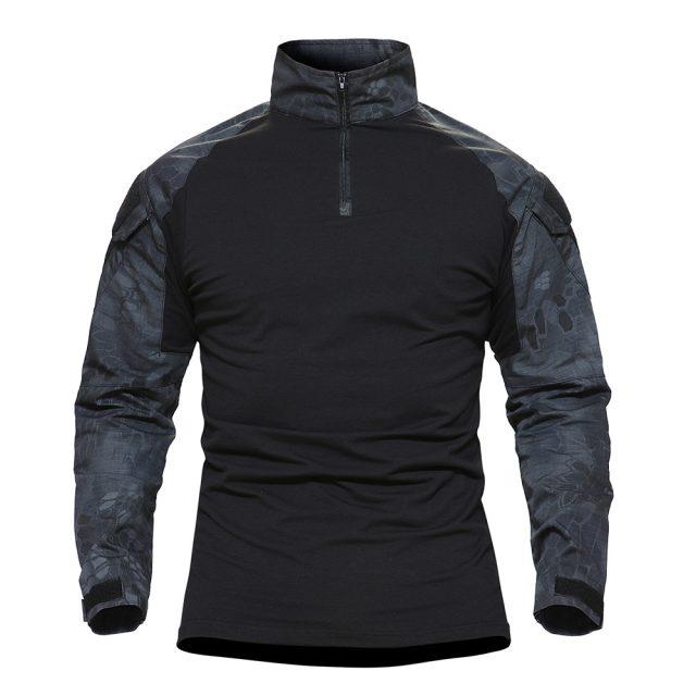Outdoor Tactical Men's T-shirt