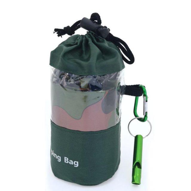 Ultralight Portable Camping Waterproof Sleeping Bag