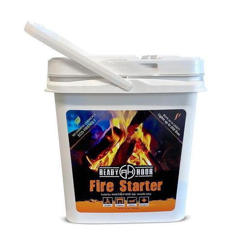 Ready Hour Fire Starter