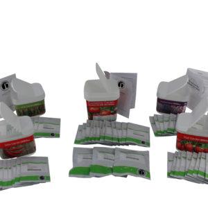 Preparedness Seeds Pack