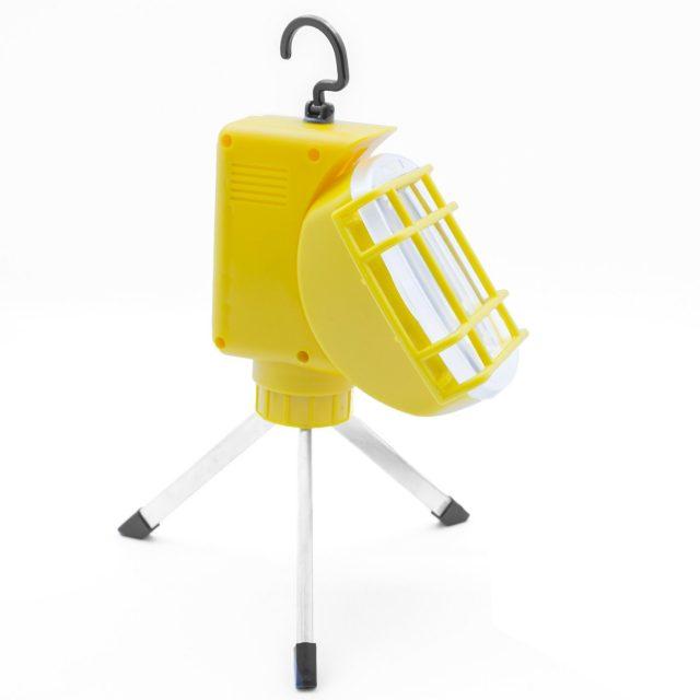 12 Volt Work Light . Power from your vehicle's cigarette lighter!!