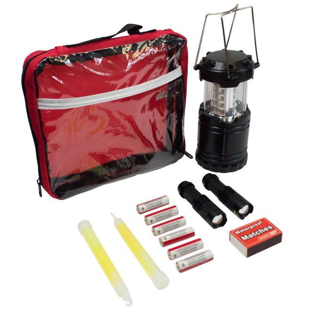 Power Outage Emergency Kit – Basic