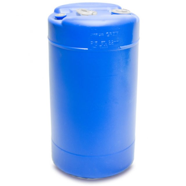 DieHardPrepper 15 Gallon Water Storage Tank